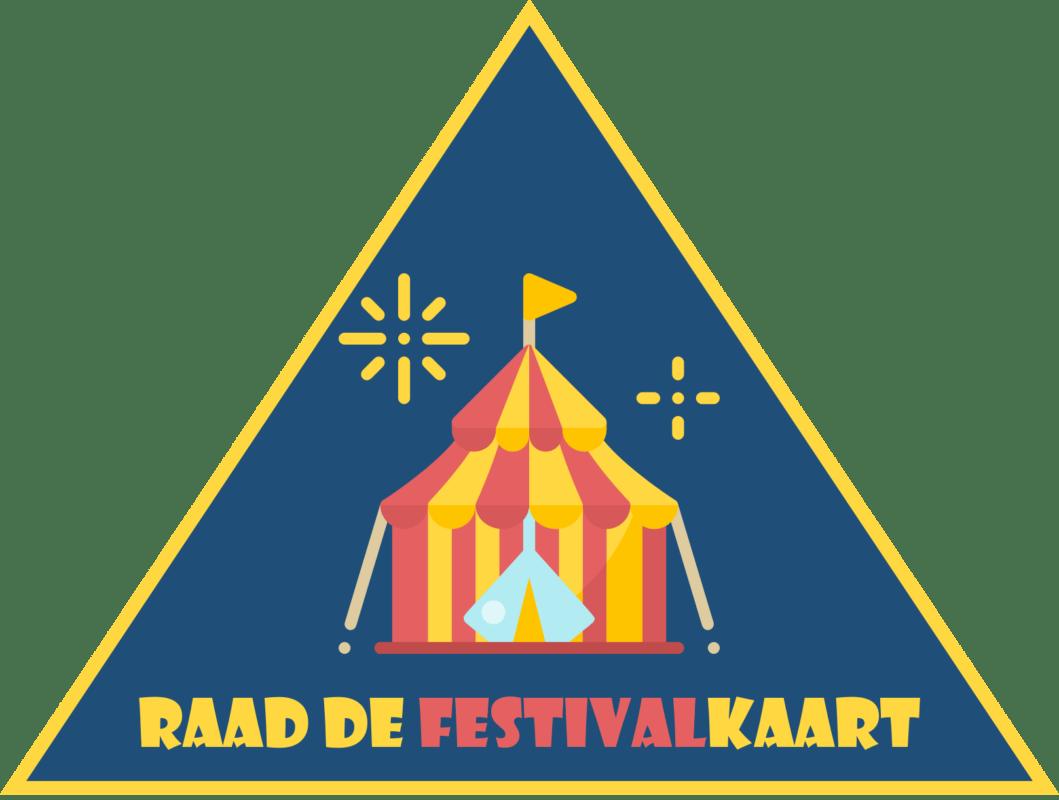 Raad de Festival kaart logo large2